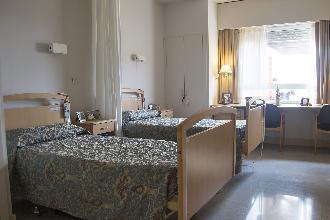 habitacion doble centro bonaire