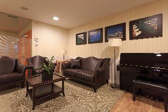 salon residencia mayores el mirador sanitas