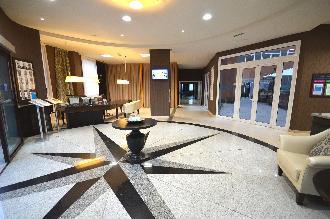 recepcion residencia mayores el palmeral
