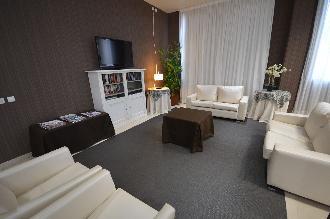 sala television residencia mayores el palmeral