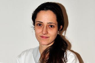 Noelia Blazquez Residencia Gerunda
