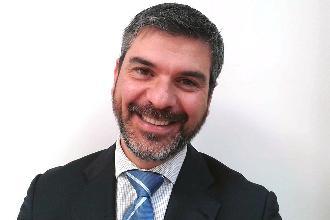 David Ruiz Residencia Getafe