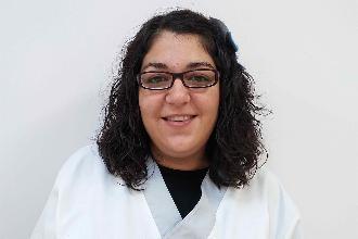 Raquel Lopez Residencia Getafe