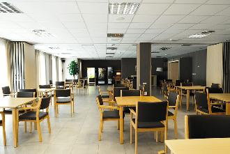 residencia mayores guadarrama sala polivalente