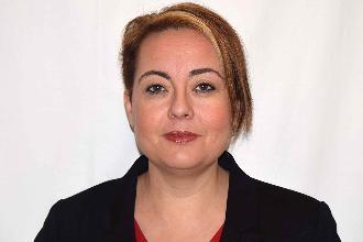 Lucia Moreno Residencia Henares