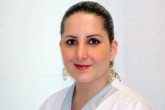 Angela Barahona Residencia Las Rozas