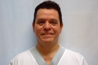 Rodrigo Garrido Residencia Las Rozas