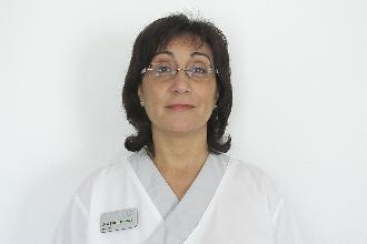 Ana Belen Jimenez Residencia Luz de Estella