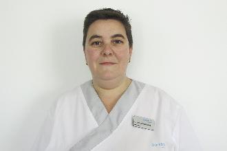 Cristina Martinez Residencia Luz de Estella