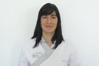 Maria Sanz Residencia Luz de Estella