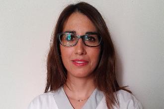 Blanca Diaz Residencia Marqueses de Linares