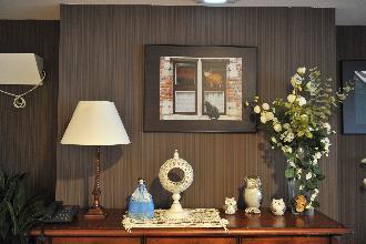 decoracion residencia mayores mas camarena