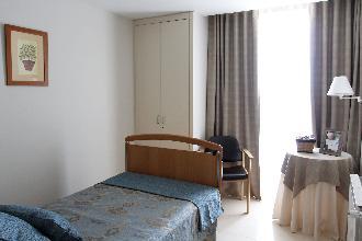 dormitorio residencia mayores mas camarena