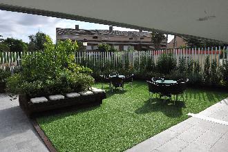 jardin residencia mayores mas camarena