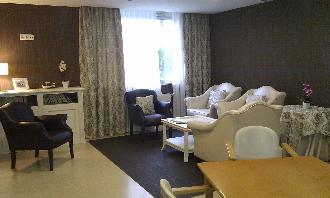 salon 2 residencia mayores miramon