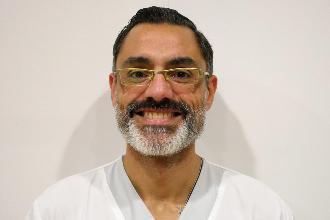 Javier Serna Residencia Santander