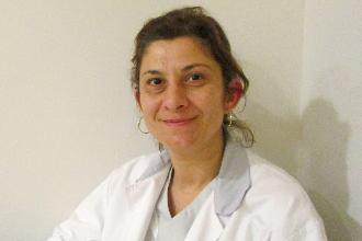 Teresa Denchvea Residencia Santander