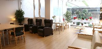 salon centro de dia mayores sarria