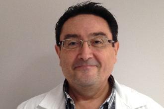 Eugenio Gonzalez Residencia Valladolid