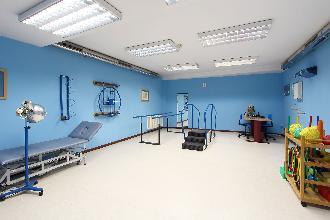 sala terapia residencia mayores vigo