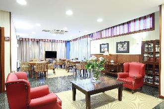 salon residencia mayores vigo