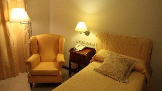 residencia vigo habitacion individual
