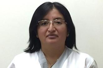 Doris Bernal Residencia Zaragoza