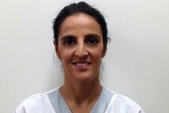 Elisabeth Fernandez Residencia Zaragoza