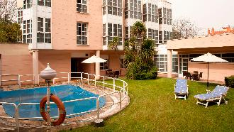 Apartamentos tutelados Sanitas Mayores