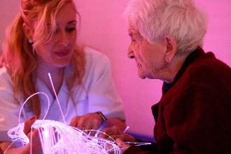 tipos de demencia sanitas mayores