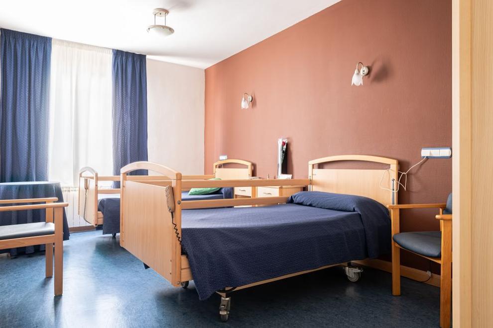 residencia valladolid habitacion doble