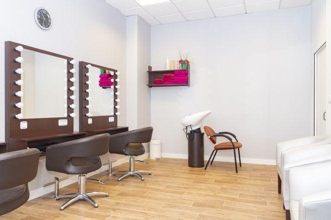 peluqueria residencia sanitas a coruna