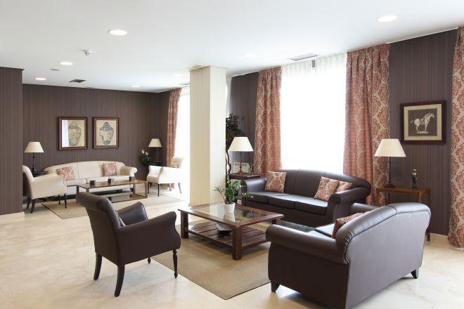 sala residencia a coruna