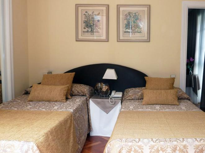 residencia arturo soria apartamento doble premium