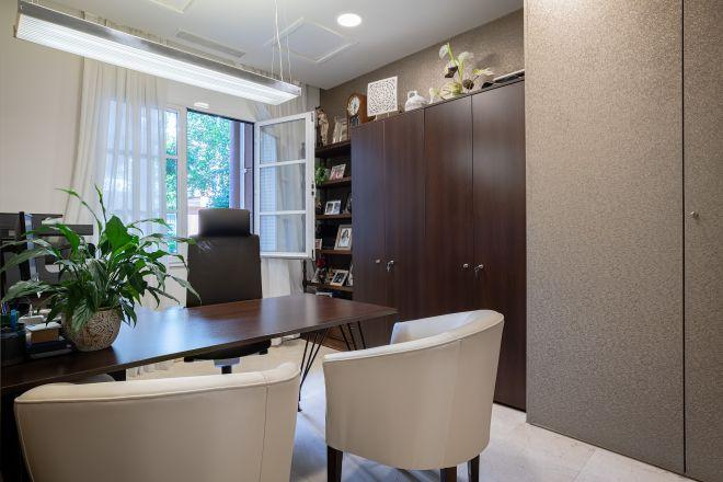 despacho apartamentos arturo soria sanitas