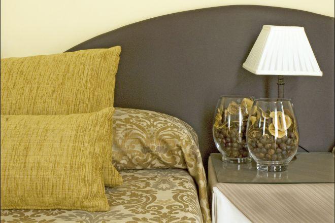 detalle habitación apartamentos arturo soria