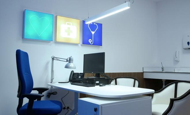despacho médico residencia mayores cornella