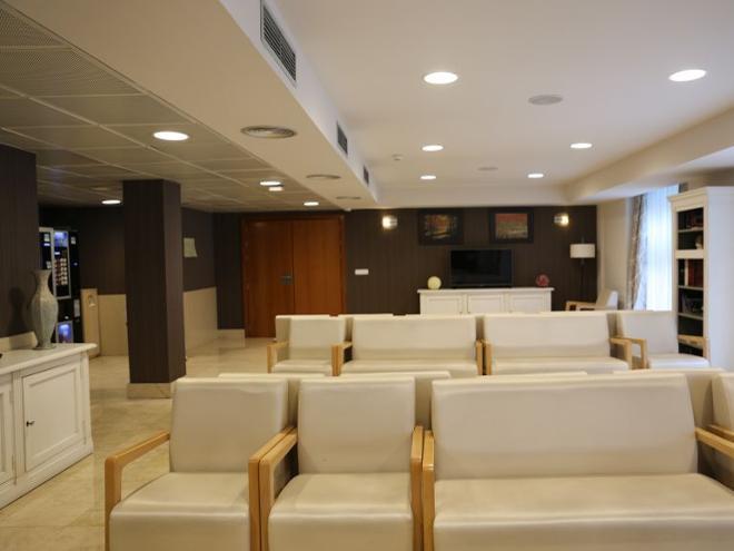 sala residencia de mayores consell de cent
