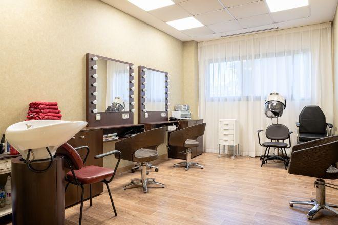 peluqueria residencia mayores getafe