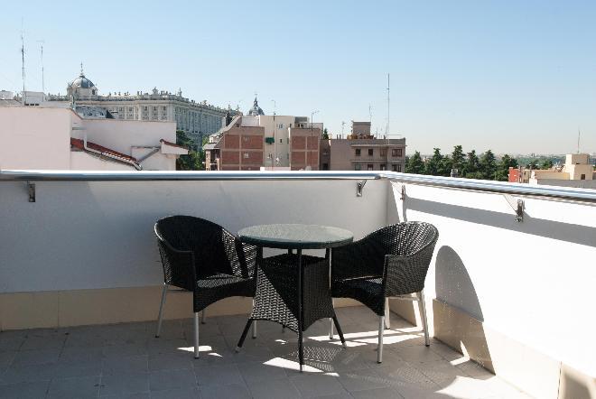 Centro Residencial Jardines de Sabatini