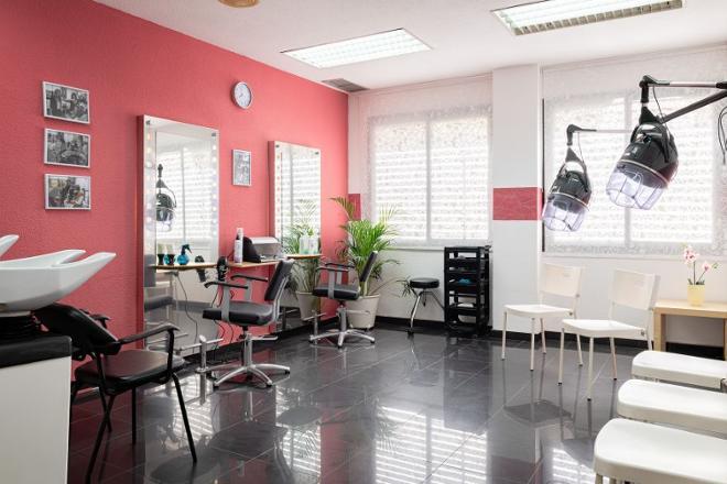 peluqueria residencia mayores las rozas