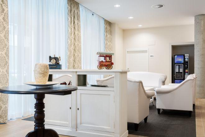 Salon residencia san martin