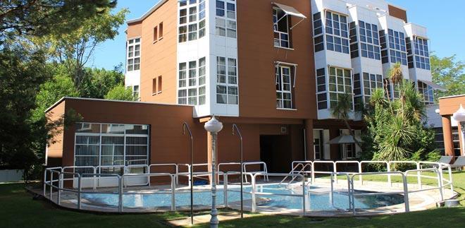 apartamentos Arturo Soria