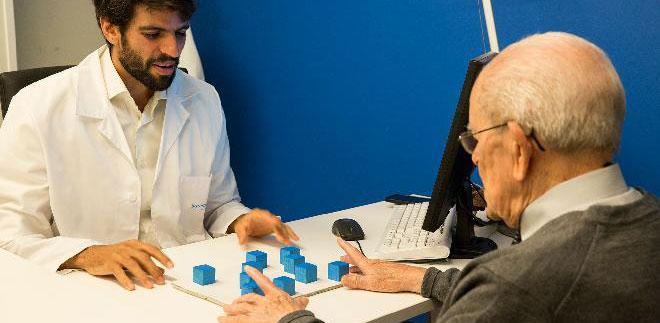 terapia ocupacional demencia