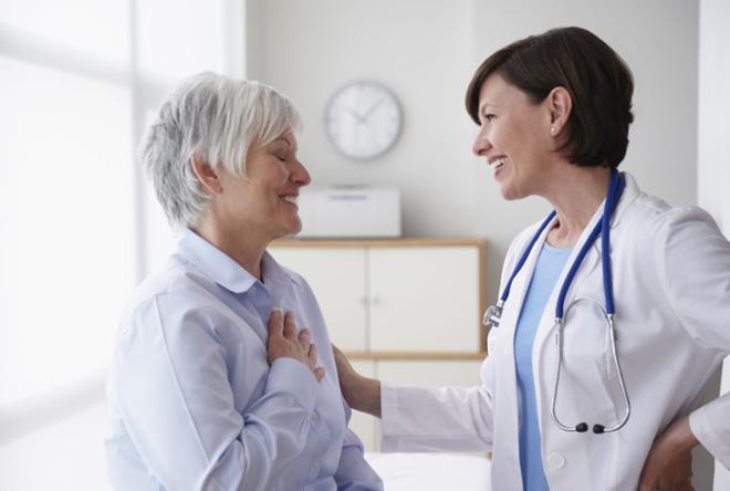 cuidados medicos para mayores