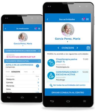 app sanitas mayores