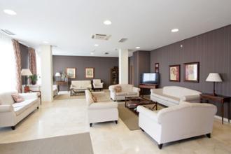 sala residencia mayores a coruna