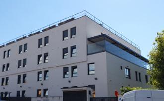 Residencia de Mayores Alameda
