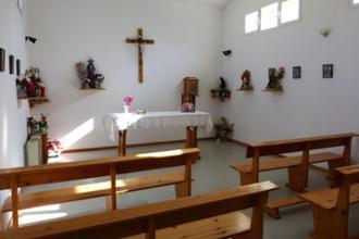 capilla residencia mayores almenara