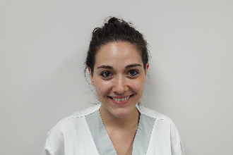Miriam Perucho Residencia Bonaire